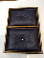Walnut Wood Sewing Box with Mother of Pearl Inlay (12 of 13)
