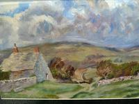Irish School Late 19th / Early 20th Century Oil on Canvas - Rural Scene (2 of 4)