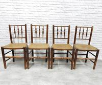 Set of 4 'Dales' Dining Chairs (3 of 8)