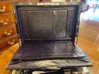 Superb Fitted Ladies Dressing / Jewellery Box (8 of 10)