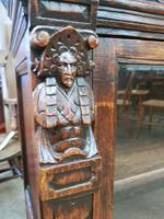 Lion Mask Face Bookcase (2 of 8)
