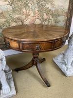 Victorian Drum Table (6 of 7)