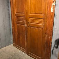 2 Pairs of Chateau Doors with Surrounds (7 of 15)