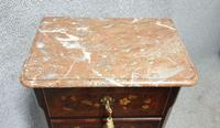 Wonderful Marquetry Semanier Chest of Drawers (2 of 5)