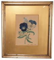 Two Flower Studies (5 of 6)