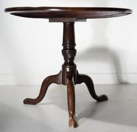 Georgian Occasional Table (6 of 6)