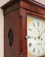 Small Proportioned Scottish Longcase Clock (7 of 12)