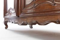 18th Century French Two Door Buffet (6 of 9)