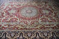 Large Indian Rug (2 of 13)