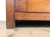 19th Century Oak Kitchen Dresser (7 of 11)