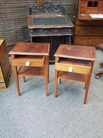 Pair of Bed Tables (3 of 4)