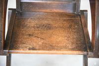 Oak Glastonbury Chair (2 of 8)
