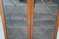 Astragal Glazed Bookcase (7 of 12)