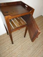 Regency Bedside Cupboard (3 of 9)