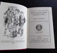 1938 William the Gangster by Richmal Crompton with Original Dust Jacket (2 of 4)