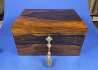 William IV Brazilian Rosewood Box (8 of 22)