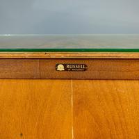 Gordon Russell Walnut Bedroom Suite (13 of 14)