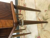 Vintage French Mahogany Cabinets Bedside Tables (14 of 14)