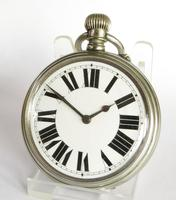 Antique 1890s Longines Pocket Watch