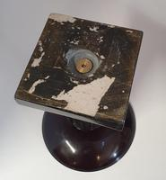 Pair of Victorian Marble & Bronze Tazzas (7 of 7)