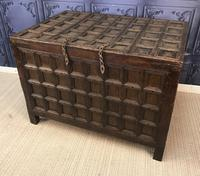 Indian Dowry Chest (9 of 9)