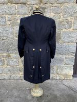 Late Victorian English Country House Footman's Uniform (3 of 11)