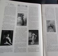 1910 Figaro Illustre Original French Journal. Motoring Adverts, Unusual Poster Size Prints (4 of 4)