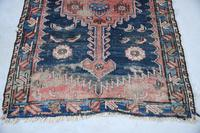Antique Well Worn Eastern Rug (2 of 12)