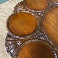 Quality Victorian Mahogany Antique Supper Table (8 of 9)