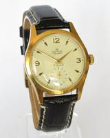 Gents Smiths De Luxe Wrist Watch c.1960 (2 of 5)