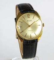 Gents 1960s Avia Wristwatch (2 of 5)