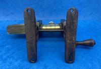 Victorian Steel & Brass Crimping Machine (7 of 7)