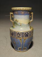 Large Early 20th Century Japanese Vase (3 of 4)