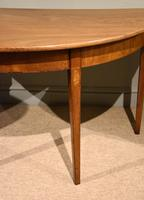 18th Century Pair of Mahogany Console Tables (4 of 8)