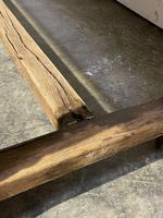 Rustic French Oak 19th Century Farmhouse Kitchen Table (16 of 31)