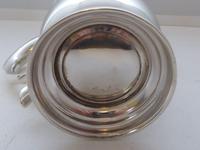 1934 Hallmarked Solid Silver 1/2 Pint Tankard Christening Mug Selfridge & Co (8 of 10)