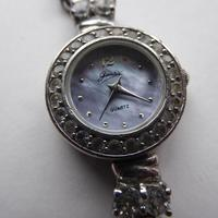 Silver Gems Ladies Watch (5 of 11)