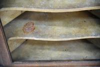 Georgian Oak Corner Cupboard (2 of 9)