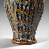 Antique Serving Ewer, English, Ceramic, Decorative, Amphora, Victorian, 1876 (12 of 12)
