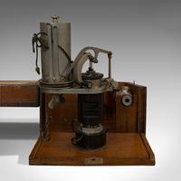 Antique Engine Indicator, Scottish, Scientific Instrument, Dobbie McInnes, 1920 (3 of 11)