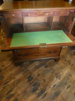 18thc 3' Wide Secretaire Chest of Drawers (2 of 12)