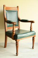Edwardian Desk Chair (7 of 13)