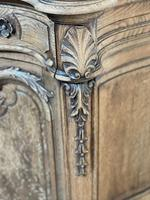 Exceptional Rare Pair of French Bookcases or Cabinets (22 of 37)