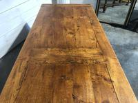 Wonderful Long French Farmhouse Dining Table (11 of 28)