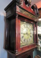 George III Period Winstanley of Wigan 8 Day Longcase Clock (7 of 9)