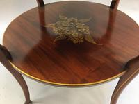 Chinoiserie Occasional Table (7 of 7)