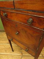 Antique 19th Century Gentleman's Washstand Cabinet, Bedside Cabinet (17 of 17)