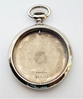 1930s Zenith Pocket Watch (4 of 5)