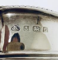 Antique Solid Silver Milk Cream Jug (2 of 8)