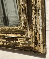 French 19th Century Gilt Wall Mirror (9 of 13)